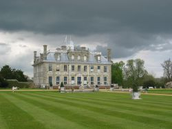 Kingston Lacy House, Dorset