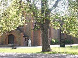 St Andrew of Scotland Church, Queens Avenue, Aldershot