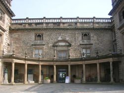 Nottingham Castle Museum (Nottingham)