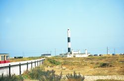 Dungeness Lighghouse