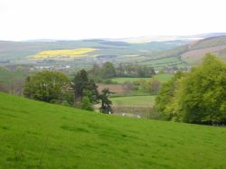 Glendale, From Skirl Naked, Firwood, Wooler, Northumberland