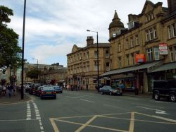 Cavendish Street, Keighley