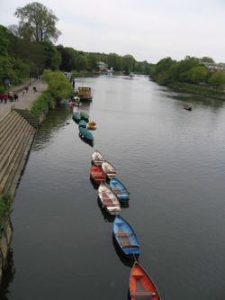 Boats for Hire, Richmond Upon Thames