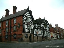 A picture of Congleton