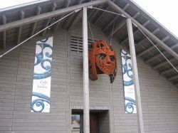 Sutton Hoo Exhibition