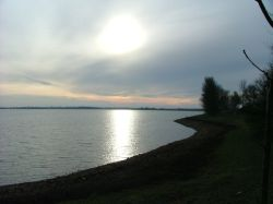 Draycote Water Country Park, Warwickshire