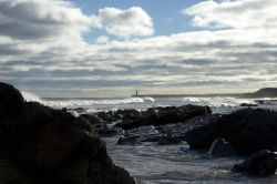 Seaham Lighthouse South of Sunderland