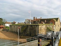 Yarmouth Castle, Isle of Wight