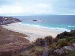 Whitesand Bay, Sennen Cove, Cornwall