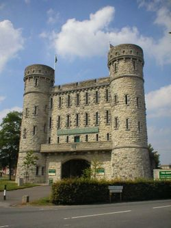 The Keep Military Museum, Dorchester, Dorset