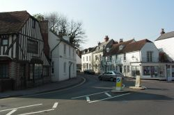 Old Town, Bexhill-on-Sea, East Sussex
