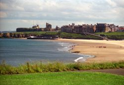 Tynemouth Long Sands, Tyne & Wear