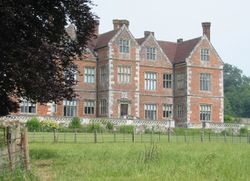 Breamore House nr Fordingbridge, Hampshire