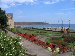 Filey July 2005