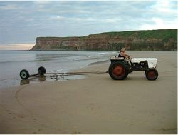 A picture of Saltburn-by-the-Sea