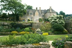 Snowshill Manor, Snowshill, Gloucestershire