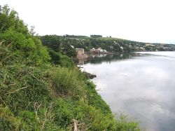 Beautiful Wormit & The River Tay