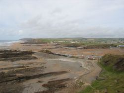 A picture of Bude