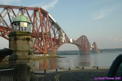Image of N.Queensferry Aug 2004.