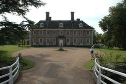 Newtimber Place, West Sussex