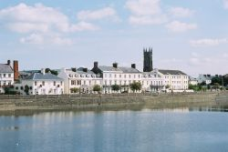 Barnstaple, North Devon (Sept 05)