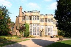 Astley Hall, Astley Park, Chorley, Lancashire