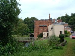 A picture of Quarry Bank Mill & Styal Estate