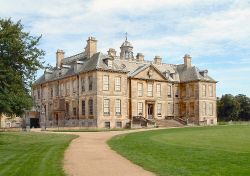 A picture of Belton House