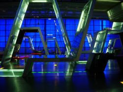 The Science Museum, London