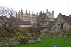 Picturesque   Oxford