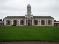 Royal Air Force College, Cranwell, Lincolnshire