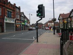Barnsley Rd, South Elmsall