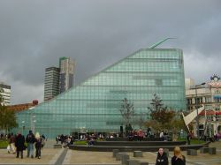 Urbis, City Centre, Manchester