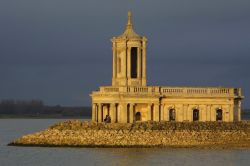 Normanton Church Museum, Normanton, on the south east coast of Rutland Water