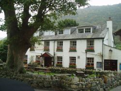 The Langstrath Country Guest House, STONETHWAITE, Cumbria