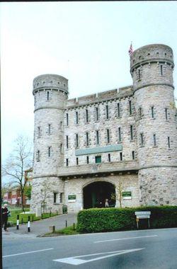 The Keep Military Museum, Dorchester