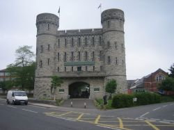 The Keep Military Museum, Dorchester. Dorset