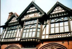 Canterbury Royal Museum. Canterbury, Kent