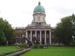 The Imperial War Museum, London