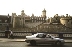 Tower of London Wallpaper