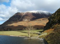 Crummock Water, The Lake District, Cumbria.