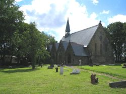 St. James, Coundon, County Durham