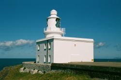 Hartland Point Lighthouse. - North Devon