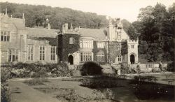A picture of Halsway Manor