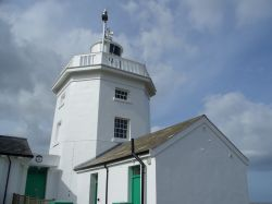 Cromer Lighthouse, Cromer, Norfolk