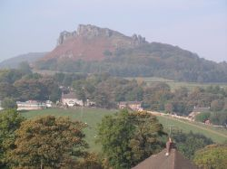 A picture of The Roaches