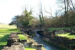 Roche Abbey, Maltby, Rotherham, South Yorkshire