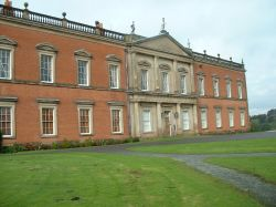 A picture of Staunton Harold Hall