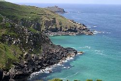 Zennor Point - Cornwall