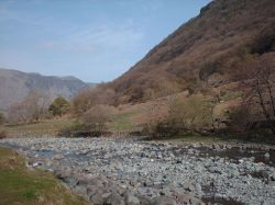 A picture of Stonethwaite